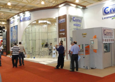 METALURGIA 2012 (Joinville-SC)